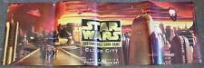 Star Wars Decipher CCG Cloud City Banner Poster