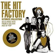 The Hit Factory Ultimate Collection - Various Artists (NEW 3CD)