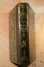 LETTRES DE MON MOULIN (191AD) ALPHONSE DAUDET XIXème ERNEST FLAMMARION