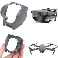 Gray Gimbal Camera Lens Hood Sun Glare Shield Shade Case For DJI Mavic Pro Drone