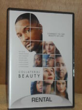 Collateral Beauty (DVD, 2017) Will Smith Edward Norton Kate Winslet