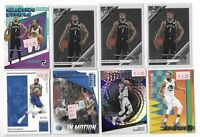 2018-19 Kevin Durant Prizm Mosaic Optic Donruss Encased /99 Lot Of 30