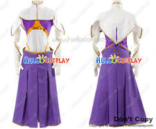 Mobile Suit Gundam SEED Destiny Cosplay Meer Campbell Mia Kyanberu Costume H008