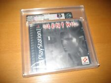 Silent Hill Sony PlayStation PS1 Game Factory Sealed New VGA 85