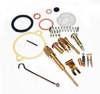 Lambretta LI 150 MA19 BS7 Spaco Dellorto Carburettor Carb Repair Overhauling Kit