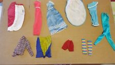 New Listing80s Barbie Leg warmers and other Assorted Barbie Doll Clothes (11 Pieces)