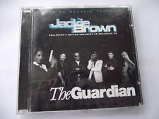 Jackie Brown. Collector's Edition Enhanced CD Exclusive To The Guardian.