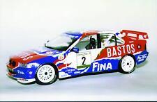 1:18 UT Models BMW Race E36 320i Supertouring Spa 24 Hr Winner '96 #2 Tassin 'Ba