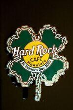 HRC Hard Rock Cafe Honolulu St Patricks Day 2002 LE300