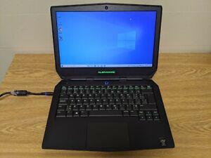 Alienware 13 Laptop - i5-5200U / GTX 960M / 8gb Ram / 500gb SSD