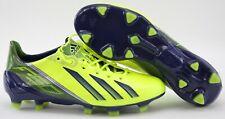 Adidas adizero F50 TRX FG J SYN Kinder Fußballschuhe Nocken Grün Soccer