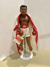 Effanbee Doll Muhammad Ali 1986