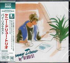KENNY DREW-BY REQUEST-JAPAN BLU-SPEC CD2 D73