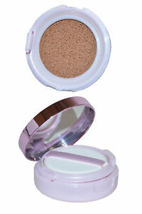 L'Oreal Nude Magique Cushion Dewy Glow Foundation 14g Golden Amber #11