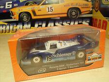 SLOT IT CA09B-PORSCHE 956K * Hockenheim 1985 * - Brand New in Box