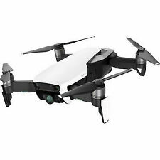 DJI Mavic Air Quadcopter with Remote Controller - Arctic White - New Sealed