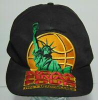 Vtg 1996 NCAA Basketball Final Four Big Logo Snapback Hat Cap Kentucky Wildcats
