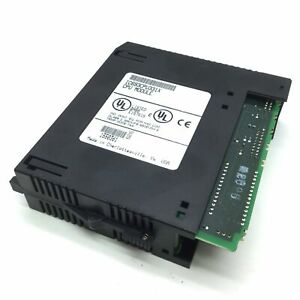 GE Fanuc IC693CPU331X CPU Module for Series 90-30 PLC *Missing Front Cover*
