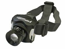 3 AA Camping & Hiking Headlamps with Adjustable Focus