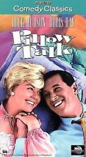 Pillow Talk VHS Tape 1959 Rock Hudson Doris Day