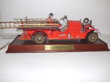 Franklin Mint Ahrens Fox R K4 Fire engine