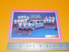 N°165 GEWISS BALLAN MERLIN GIRO D'ITALIA CICLISMO 1995 CYCLISME PANINI TOUR