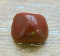 Natural Gemstone Red Jasper Polished Tumbled Stone Healing Crystal Quartz Reiki
