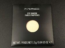 MAC DAZZLE LIGHT EyeShadow Eye Shadow Refill Pan Slot Palette NIB