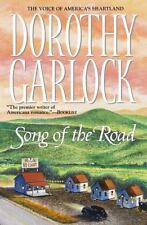"""SONG OF THE ROAD"" PAPERBACK NOVEL BY DOROTHY GARLOCK"