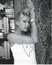TENNIS STAR ANNA KOURNIKOVA SIGNED AUTHENTIC 8X10 PHOTO w/COA WIMBLEDON