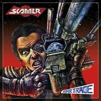 SCANNER - HYPERTRACE (RE-RELEASE)  CD NEU