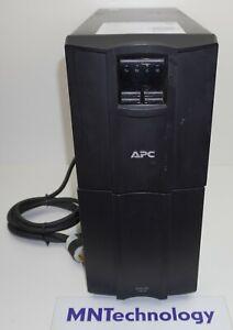 APC   SMT2200   Smart-UPS 2200VA/1980W 120V UPS w/New Batteries