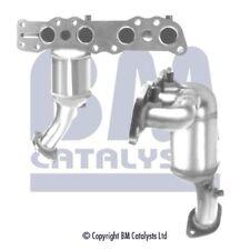 BM Exhaust Catalytic Converter BM91807H Fits SUZUKI JIMNY 1.3 01/98-01/00