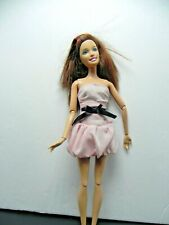 Clothes Party Pink Bubble Dress Usa Will fit Barbie Usa Seller