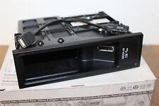 Scatola di interfaccia MDI PASSAT EOS GOLF SCIROCCO TIGUAN 5n0035728 NUOVO Originale VW Parte