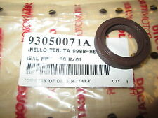 NEW GENUINE DUCATI 848 998 999 1098 DIAVEL MONSTER S4RS SEAL RING 93050071A (01)