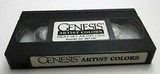 Genesis Artist Colors Heat-Set Oils 86114D VHS
