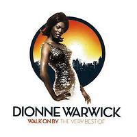 1777009 791984 Audio Cd Dionne Warwick - Walk On By