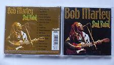 CD Album BOB MARLEY Soul rebel smm 5106012