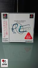 PARASITE EVE - PLAYSTATION JAPAN -  BRAND NEW FACTORY SEALED - NEUF +++++