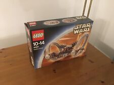 Star Wars Lego 4481: Hailfire Droid 100% Complete & Boxed