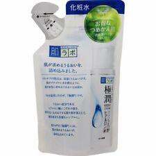 Rohto Hadalabo Gokujyun Super Hyaluronic Acid Moisturizing Toner Refill s8260