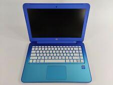 New listing Hp Stream 13 Laptop | Intel Celeron N2840 2.16Ghz 2Gb Ram 32Gb Hd