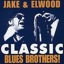 Classic Blues Brothers von Jake & Elwood   CD   Zustand gut