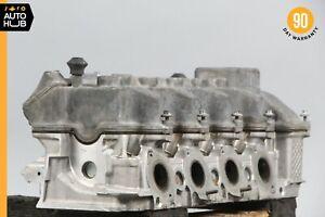 98-06 Mercedes W220 S430 E430 ML430 Right Passenger Cylinder Head 1130161501 OEM
