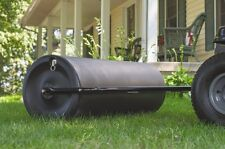 Poly Tow Behind Lawn Roller 45-0268 Agri-Fab 18x36 Inch 400 lbs