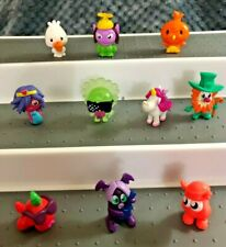 Moshi Monsters Toy Figure Bundle  Lot #9