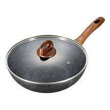 New listing Non-stick deep aluminum pan