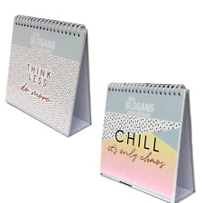 Enjoyable Office Desk Calendars For Sale Ebay Beutiful Home Inspiration Truamahrainfo