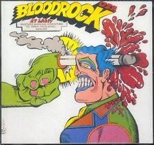 "Bloodrock:  ""U.S.A.""   (CD)"